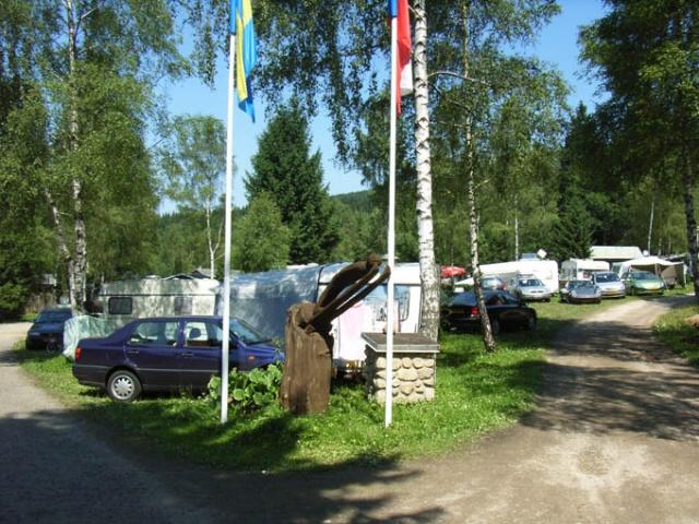 Camping Jiskra Harrachov