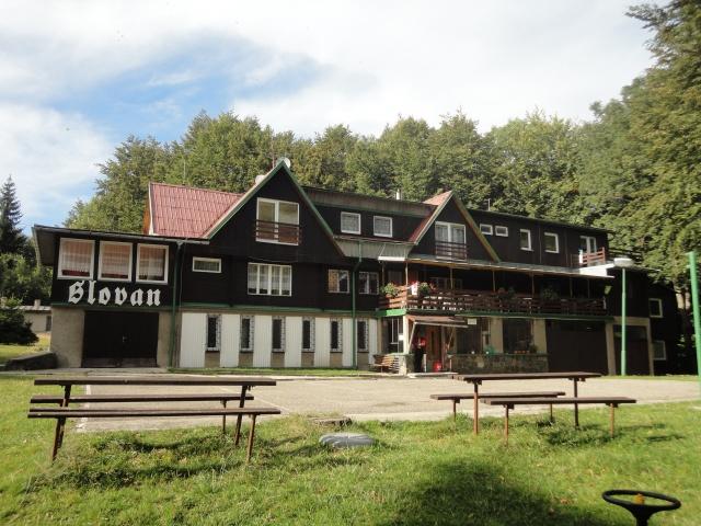 Chata Slovan