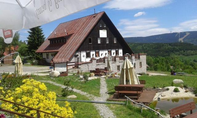 Bergzentrum PAM