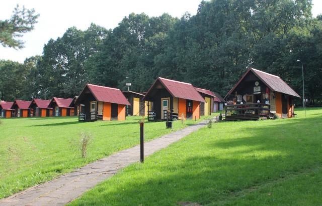 Camping Babí hora, Hluk