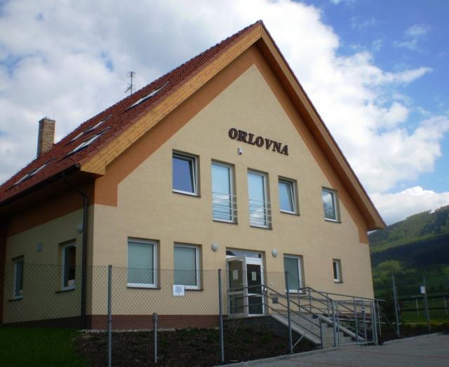 Orlovna Veřovice