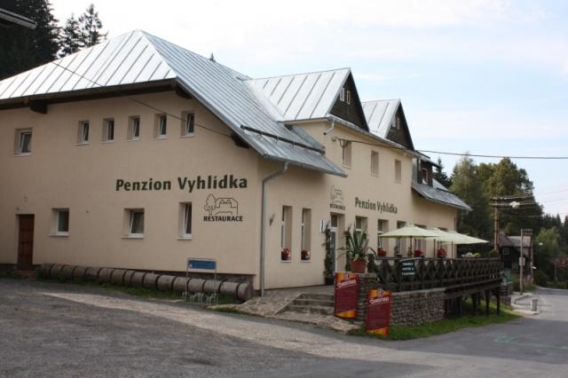Penzion Vyhlídka